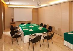 皮科洛伯格酒店 - 罗马 - 会议室