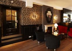 布莱斯酒店 - 阿姆斯特丹 - 休息厅