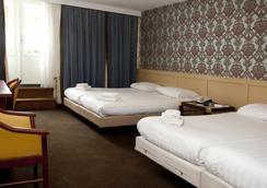 布莱斯酒店 - 阿姆斯特丹 - 睡房