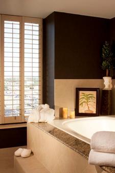 奥斯丁市中心希尔顿花园酒店 - 奥斯汀 - 浴室