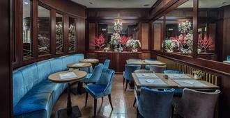 米兰神话酒店 - 米兰 - 餐馆
