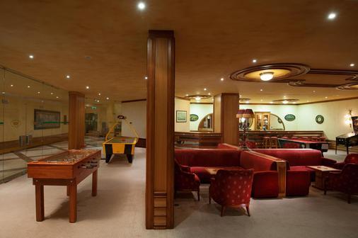 皇家贝拉维斯塔温泉酒店 - 阿尔布费拉 - 酒吧