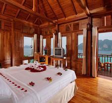 皮皮岛海滩度假酒店