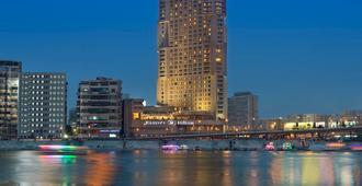 拉姆西斯希尔顿酒店 - 开罗 - 建筑