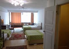 伊斯坦布尔和谐旅馆 - 伊斯坦布尔 - 睡房