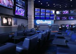 银柒酒店及赌场 - 拉斯维加斯 - 休息厅