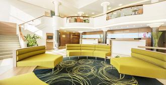 欧罗巴菲特酒店 - 赫维兹 - 大厅