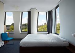 阿姆斯特丹西学生酒店 - 阿姆斯特丹 - 睡房