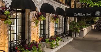 威洛斯酒店 - 芝加哥 - 建筑