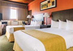 西雅图市中心品质套房酒店 - 西雅图 - 睡房