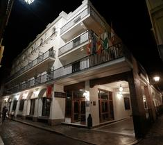 IMG费尔南多三世酒店
