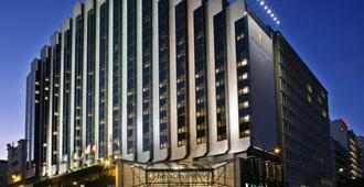 里斯本洲际酒店 - 里斯本 - 建筑