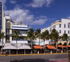 南海滩布里克沃特酒店