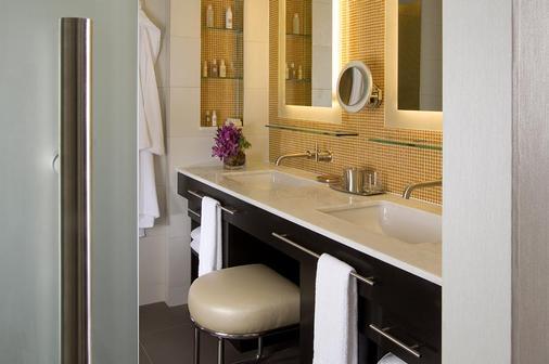 南海滩布里克沃特酒店 - 迈阿密海滩 - 浴室