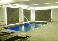 Hotel Kennedy - 圣地亚哥 - 水疗中心