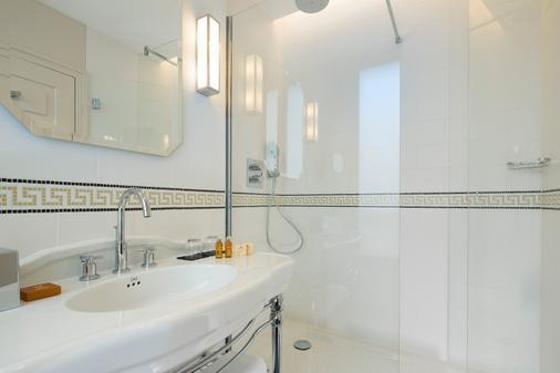 剑锷酒店 - 巴黎 - 浴室