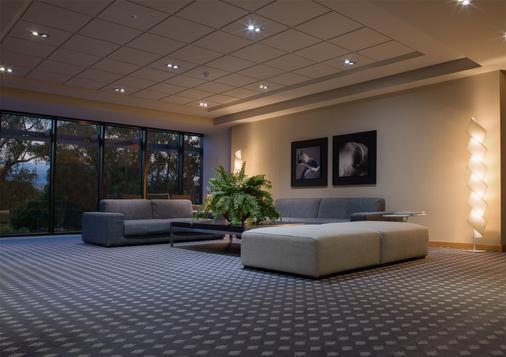 穆尔西亚七冠西方酒店 - 穆尔西亚 - 大厅