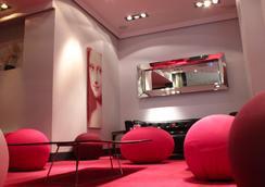 理想设计酒店 - 巴黎 - 大厅