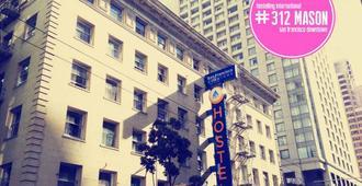 HI 旧金山市区酒店 - 旧金山 - 建筑