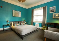 旧金山市区哈衣旅舍 - 旧金山 - 睡房
