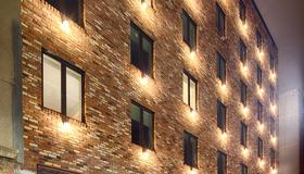 布鲁克林rl酒店 - 布鲁克林 - 建筑