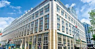 维也纳万豪酒店 - 维也纳 - 建筑