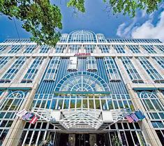 维也纳万豪酒店