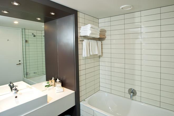 莱吉斯酒店&度假村 - 惠灵顿 - 浴室