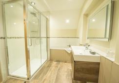 兰斯顿纳旅馆 - 切尔滕纳姆 - 浴室
