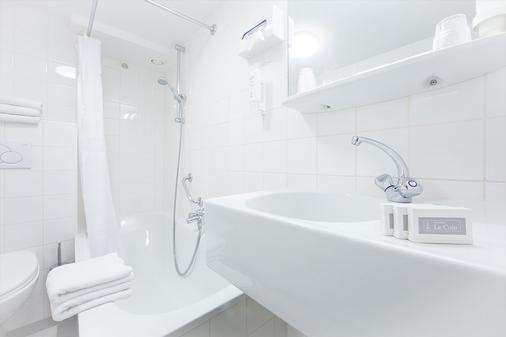 乐可公寓式酒店 - 阿姆斯特丹 - 浴室