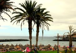 Villa Las Flores - 美洲海滩 - 海滩