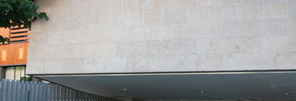 佩雷塔雷斯旅馆 - 巴塞罗那 - 建筑