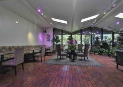 斯坦福特勒斯旅馆 - 帕罗奥多 - 大厅