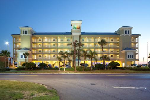 假日俱乐部巴拿马城海滩度假酒店 - 巴拿马城海滩 - 建筑