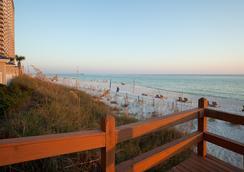 假日俱乐部巴拿马城海滩度假酒店 - 巴拿马城海滩 - 海滩