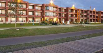 苏必利尔湖酒店 - 德卢斯 - 建筑