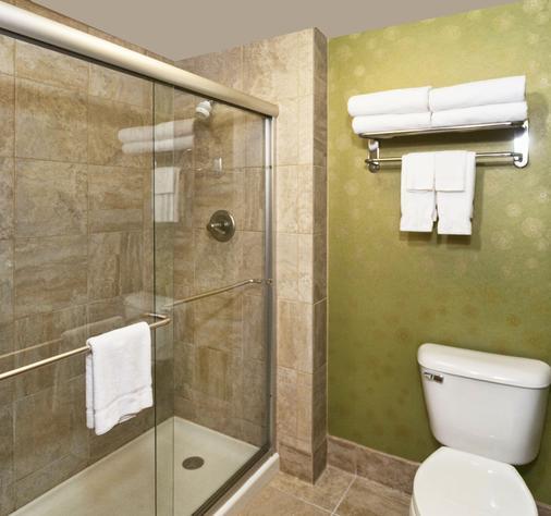 苏必利尔湖酒店 - 德卢斯 - 浴室