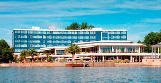 汉诺威马斯湖万怡酒店 - 汉诺威 - 建筑