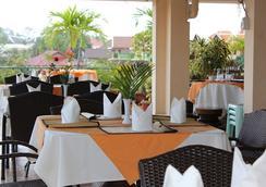 Siem Reap Riverside Hotel - 暹粒 - 餐馆