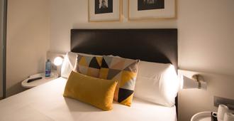 勿忘我住宿加早餐酒店 - 巴塞罗那 - 睡房