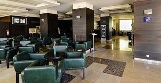 索非亚罗斯林中央公园酒店 - 索非亚 - 大厅