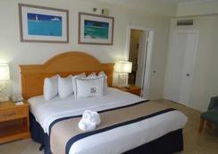 好莱坞海滩克鲁斯港度假酒店 - 好莱坞 - 睡房