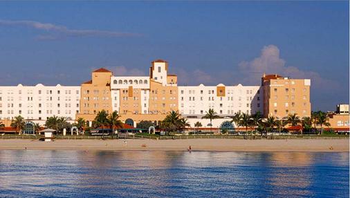 好莱坞海滩克鲁斯港度假酒店 - 好莱坞 - 建筑