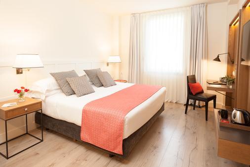 巴塞罗那画廊酒店 - 巴塞罗那 - 睡房