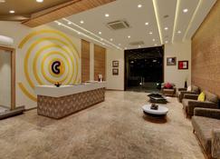 Click Hotel Bhuj - 普杰 - 大厅