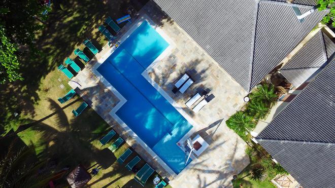 维斯塔贝拉度假村 - 圣塞巴斯蒂昂 - 游泳池