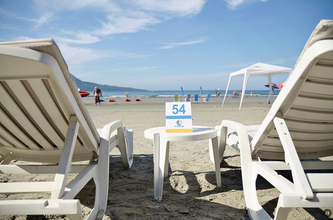 维斯塔贝拉度假村 - 圣塞巴斯蒂昂 - 海滩