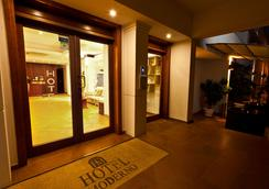 莫德诺酒店 - 奥尔比亚 - 大厅