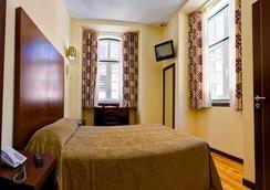 杜阿斯纳克斯酒店 - 里斯本 - 睡房