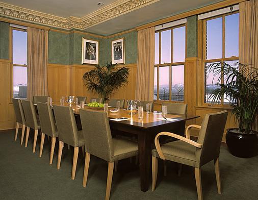 提亚特洛酒店 - 丹佛 - 餐厅